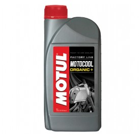 MOTUL MOTOCOOL FACTORY LINE ORGANIC 1L
