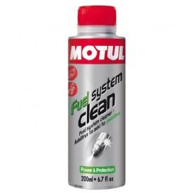 MOTUL FUEL SYSTEM CLEAN  200ml