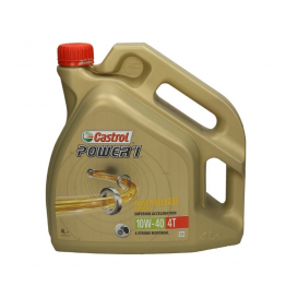 CASTROL POWER 1 RACING 4T 5W40